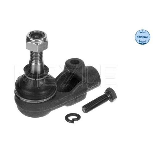 Tie Rod End MEYLE 616 020 5562 MEYLE-ORIGINAL: True to OE. OPEL SAAB VAUXHALL