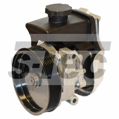 S-TEC Hydraulikpumpe, Lenkung für Mercedes Benz ST00106
