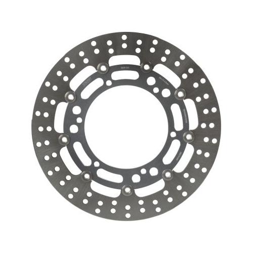 Brake Disc TRW MSW224