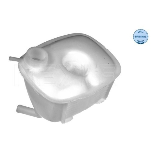 Ausgleichsbehälter, Kühlmittel MEYLE 100 121 0002 MEYLE-ORIGINAL: True to OE. VW