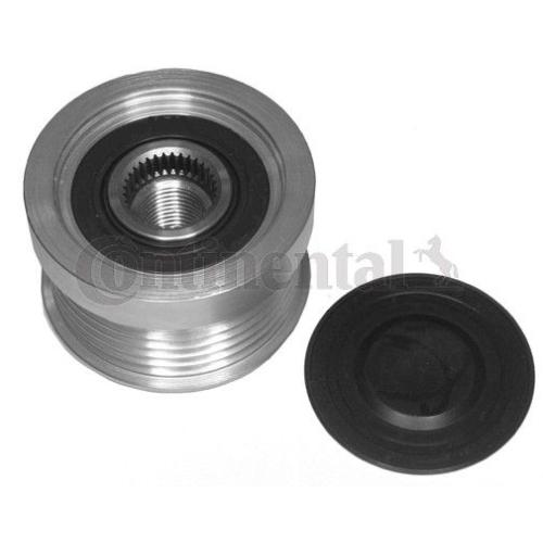 CONTITECH Alternator Freewheel Clutch AP9041