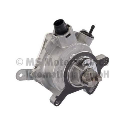 Vacuum Pump, braking system PIERBURG 7.24807.74.0 FORD