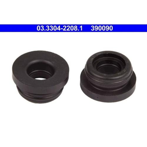 Plug, brake fluid reservoir ATE 03.3304-2208.1 BMW CITROËN FORD JAGUAR OPEL SAAB