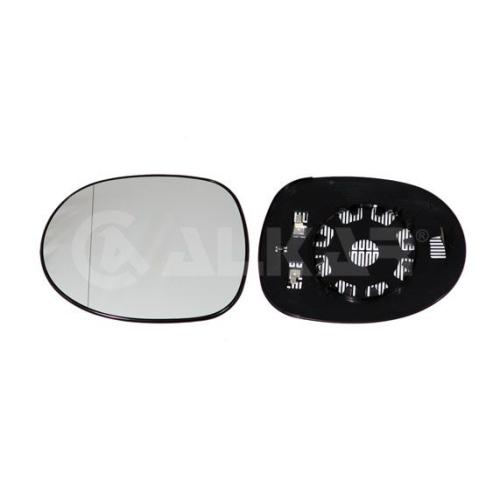 Spiegelglas, Außenspiegel ALKAR 6471943 HONDA