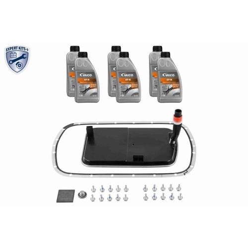 Parts Kit, automatic transmission oil change VAICO V20-2087 EXPERT KITS + BMW