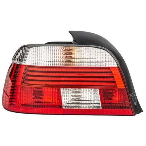 Combination Rearlight HELLA 2VP 008 272-211 BMW ZIEGLER