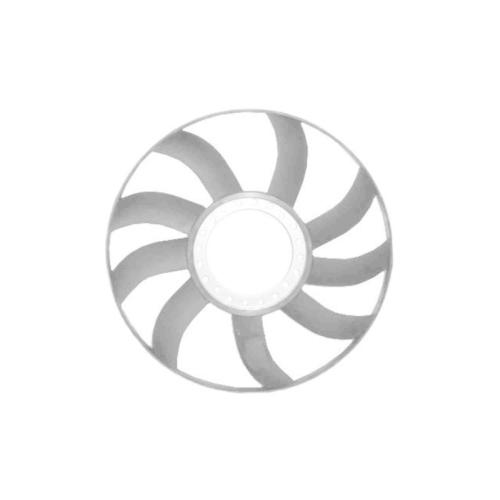 Lüfterrad, Motorkühlung VEMO V15-90-1858 Original VEMO Qualität AUDI SEAT SKODA