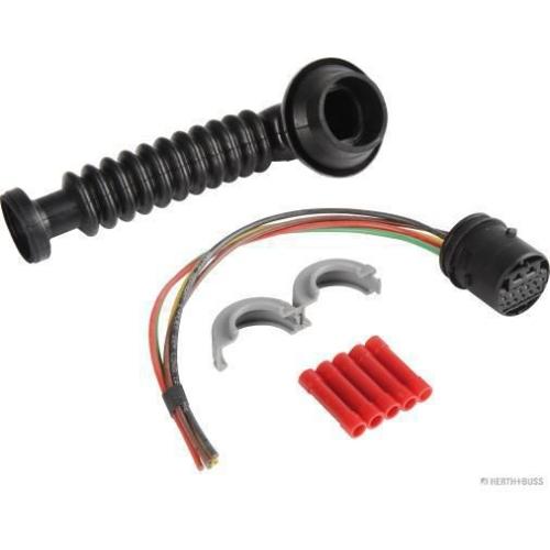 Kabelreparatursatz, Tür HERTH+BUSS ELPARTS 51277185 OPEL VAUXHALL
