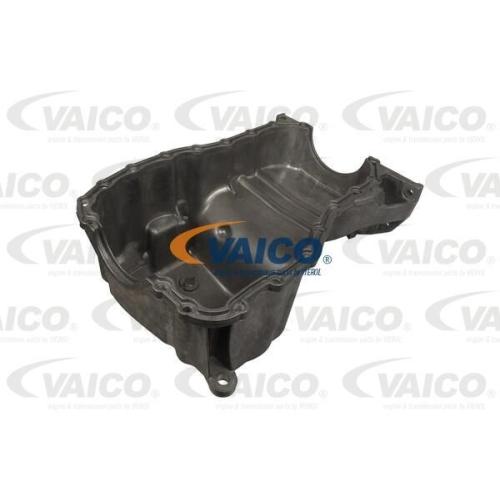 Ölwanne VAICO V46-0642 Original VAICO Qualität RENAULT