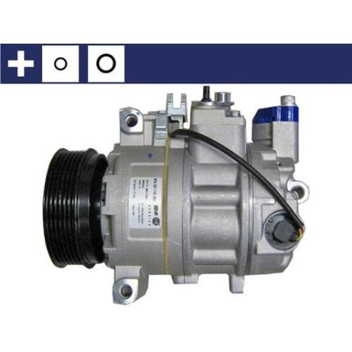 Compressor, air conditioning MAHLE ACP 44 000S AUDI VAG AUDI (FAW) CUPRA