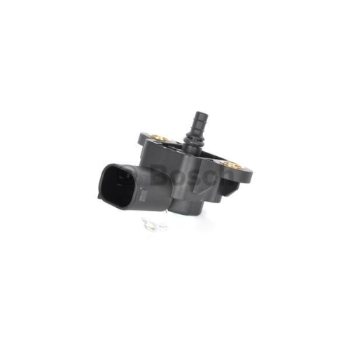 Sensor, Ladedruck BOSCH 0 261 230 189 MERCEDES-BENZ MAYBACH