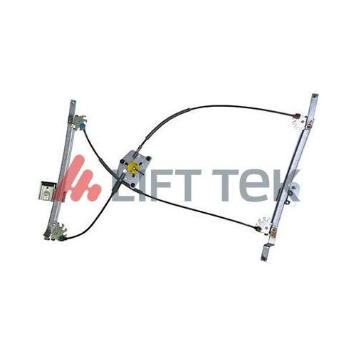 Fensterheber LIFT-TEK LT AD736 R AUDI