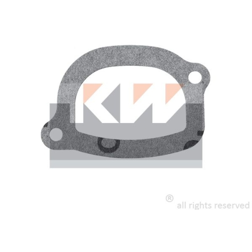 Dichtung, Thermostat KW 590 505 Made in Italy - OE Equivalent FIAT LANCIA