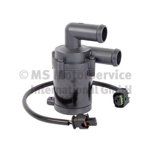 Water Pump, parking heater PIERBURG 7.02671.49.0 AUDI VW