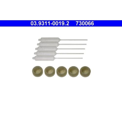 Entnahme-Set, Bremsflüssigkeit ATE 03.9311-0019.2