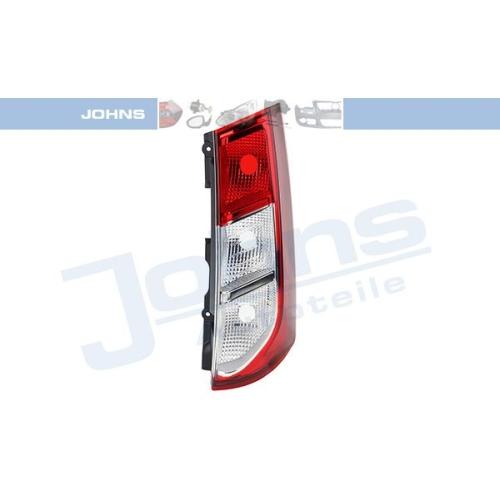 Combination Rearlight JOHNS 25 61 88-1 DACIA
