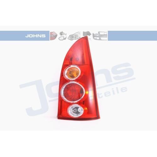 Combination Rearlight JOHNS 45 81 88-2 MAZDA