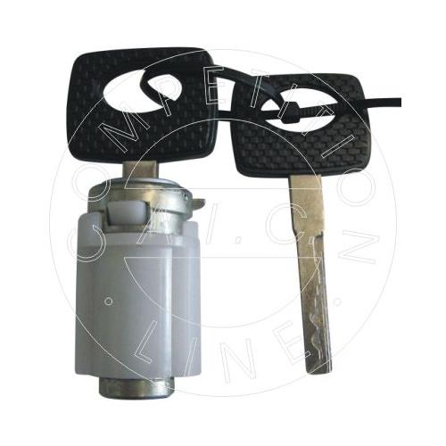 AIC Schließzylinder, Zündschloss 52460