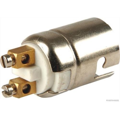 Bulb Socket, electric universal parts HERTH+BUSS ELPARTS 85785103