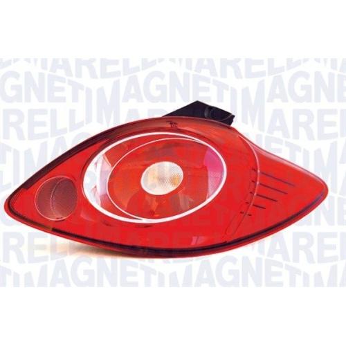 Combination Rearlight MAGNETI MARELLI 714021730802 FORD