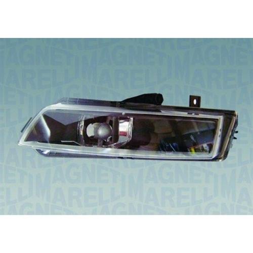 Fog Light MAGNETI MARELLI 712401801120 BMW