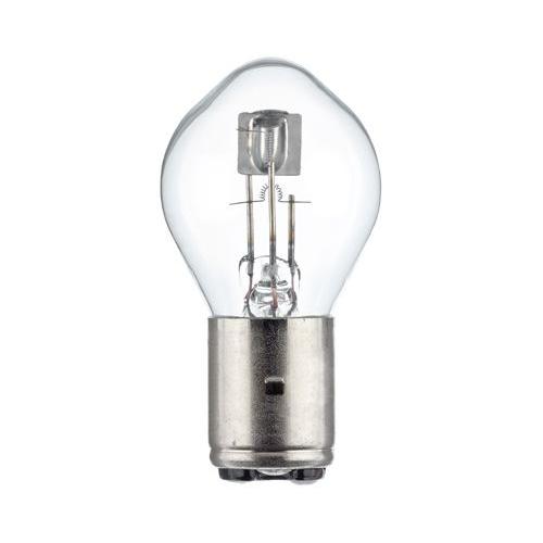 Bulb, headlight HELLA 8GD 002 084-131 STANDARD IVECO OPEL VOLVO CASE IH HOLDER