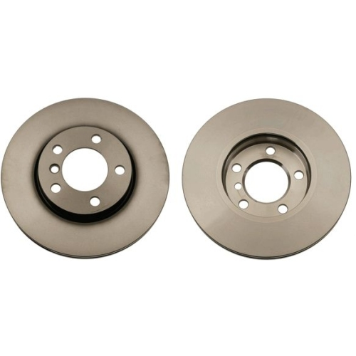 Brake Disc TRW DF6136 MINI