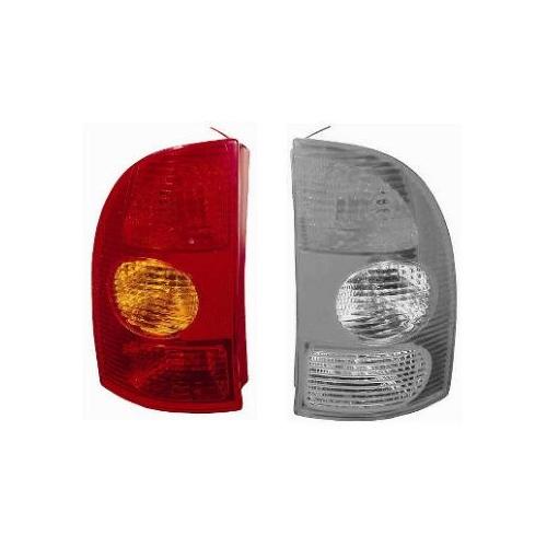 Combination Rearlight VAN WEZEL 4325937 RENAULT