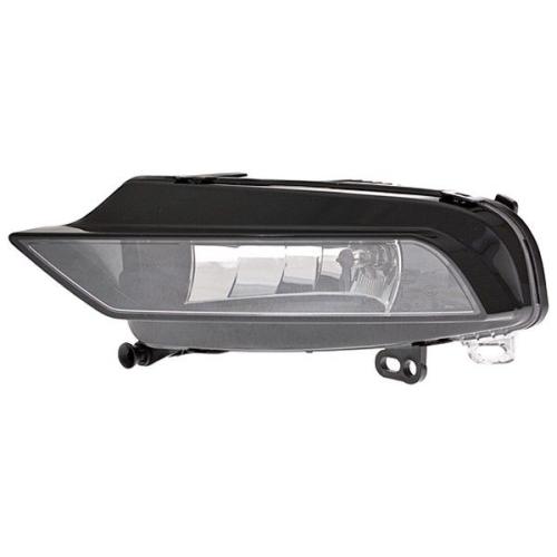 Fog Light HELLA 1NE 010 832-041 AUDI VW