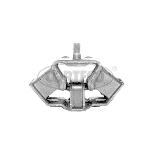 Lagerung, Automatikgetriebe CORTECO 21652116 MERCEDES-BENZ