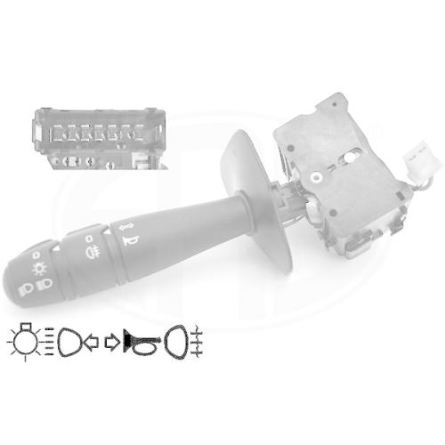 Steering Column Switch ERA 440579 OEM NISSAN RENAULT