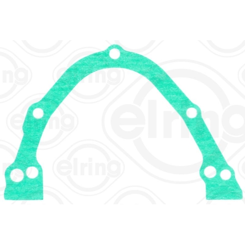 ELRING Gasket, housing cover (crankcase) 617.852