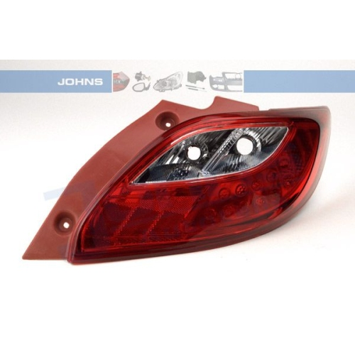 Combination Rearlight JOHNS 45 55 88-1 MAZDA