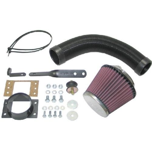Sportluftfiltersystem K&N Filters 57-0137