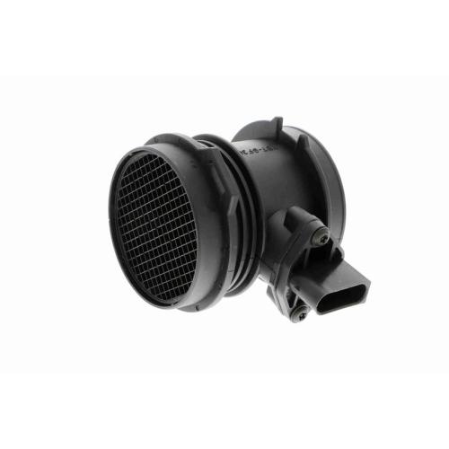 Air Mass Sensor VEMO V30-72-0001 Q+, original equipment manufacturer quality