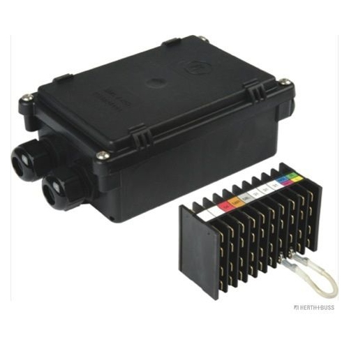 Cable Junction Box HERTH+BUSS ELPARTS 50290025