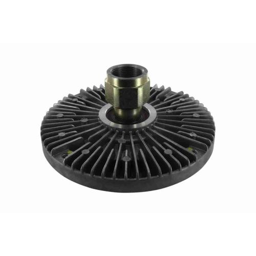 Clutch, radiator fan VEMO V25-04-1563 Original VEMO Quality FORD