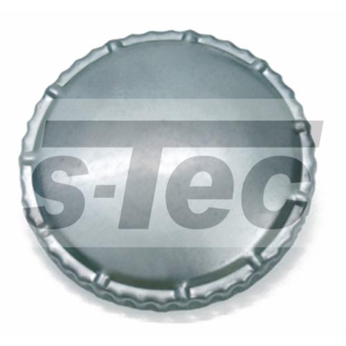 S-TEC Verschluss, Kraftstoffbehälter für Volkswagen 04080-SV-974
