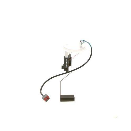 Sensor, Kraftstoffvorrat BOSCH 1 582 980 015