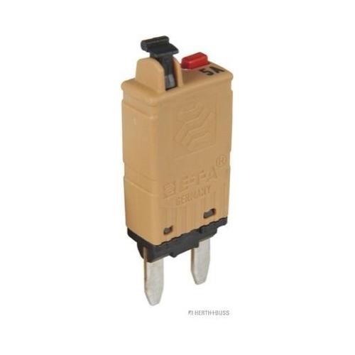 Automatic Circuit Breaker HERTH+BUSS ELPARTS 50295990