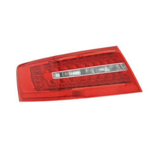 Combination Rearlight VALEO 043843 ORIGINAL PART AUDI