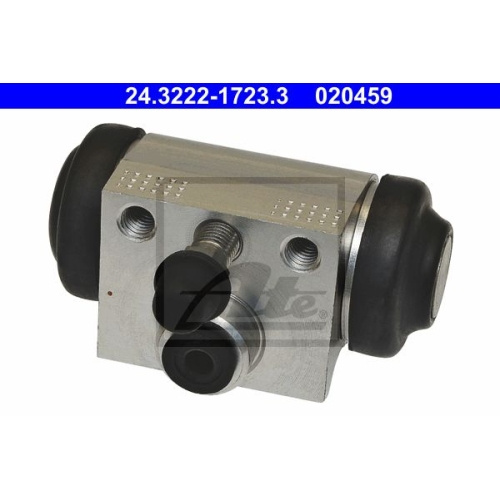 Radbremszylinder ATE 24.3222-1723.3 FIAT