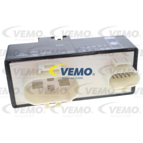 Relay, radiator fan castor VEMO V15-71-0044 Original VEMO Quality AUDI SEAT VW