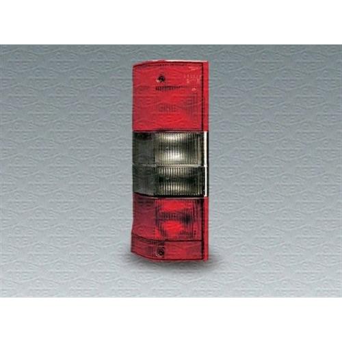 Combination Rearlight MAGNETI MARELLI 714028940801 CITROËN FIAT MAN PEUGEOT
