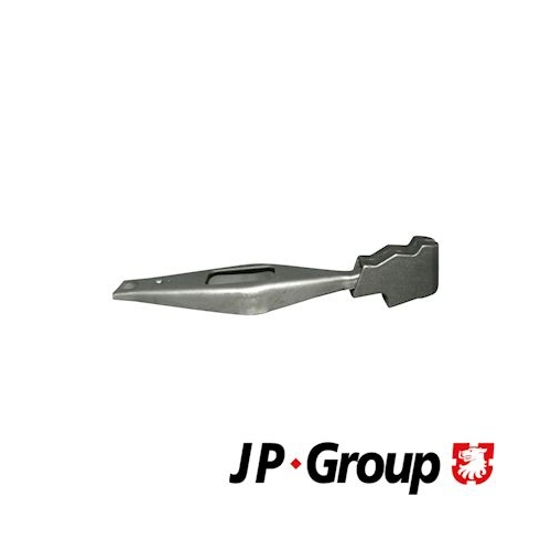 Release Fork, clutch JP GROUP 1530700200 JP GROUP FORD