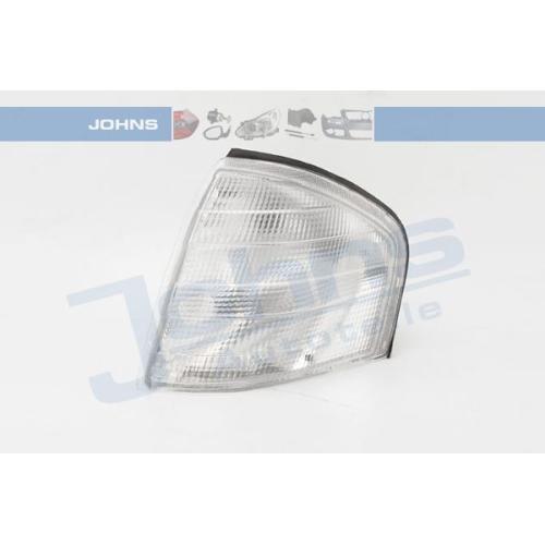 Indicator JOHNS 50 02 19-2 MERCEDES-BENZ