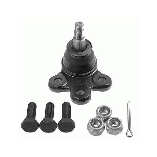 LEMFÖRDER Ball Joint 34075 01