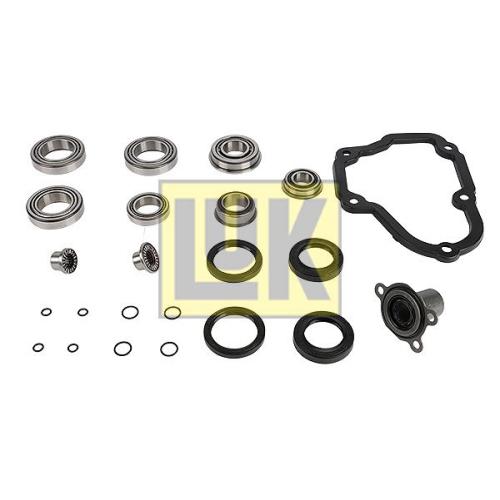 LuK Repair Kit 462 0156 10