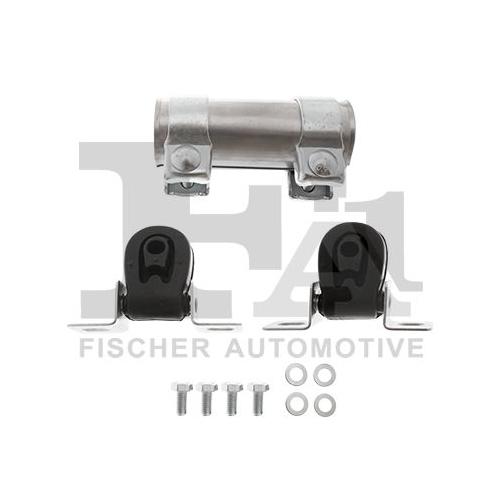 Mounting Kit, silencer FA1 K110292