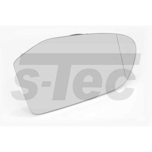 S-TEC Spiegelglas, Außenspiegel rechts für Mercedes Benz SP2000090000018